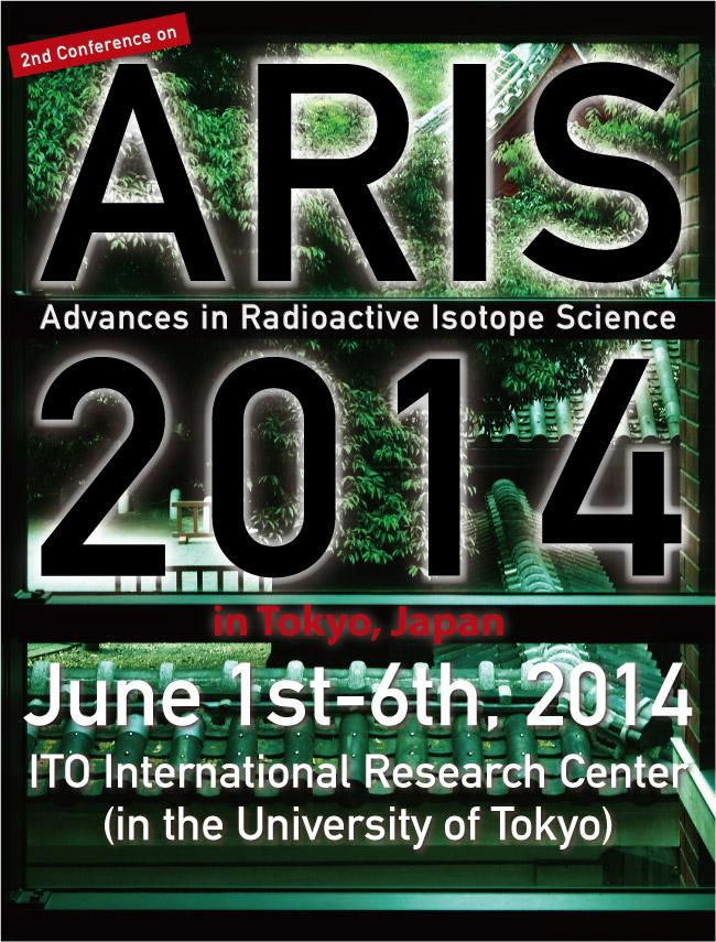 [ARIS 2014 logo]